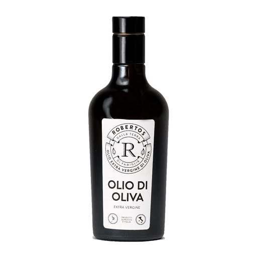 Olivolja extra vergine